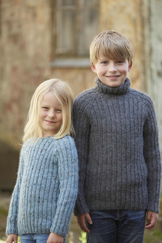 Barn 4-15 år