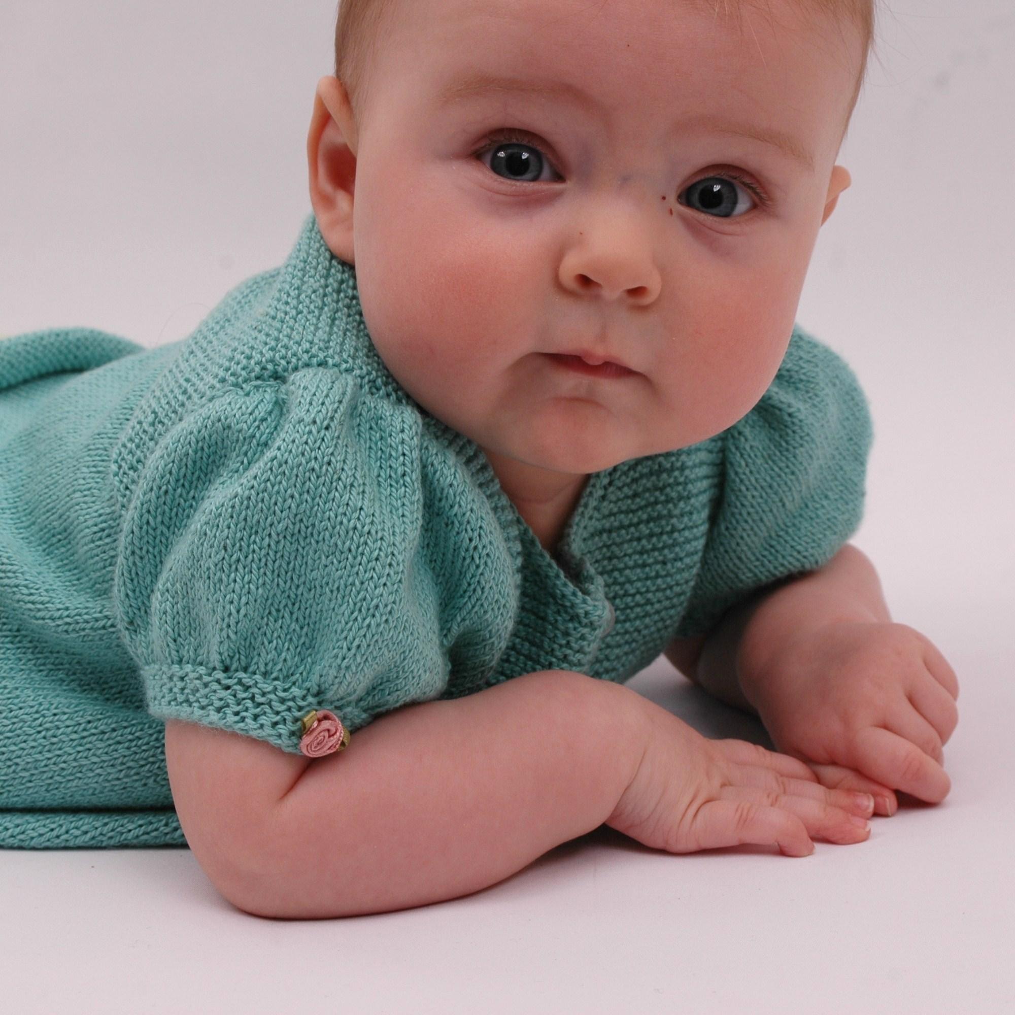 Baby 0-4 år