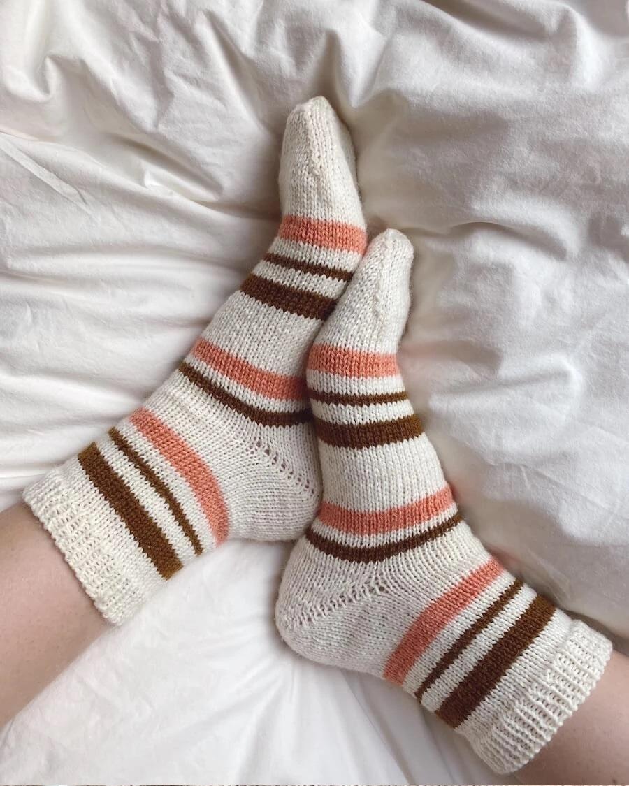 huer, vanter, sokker mm