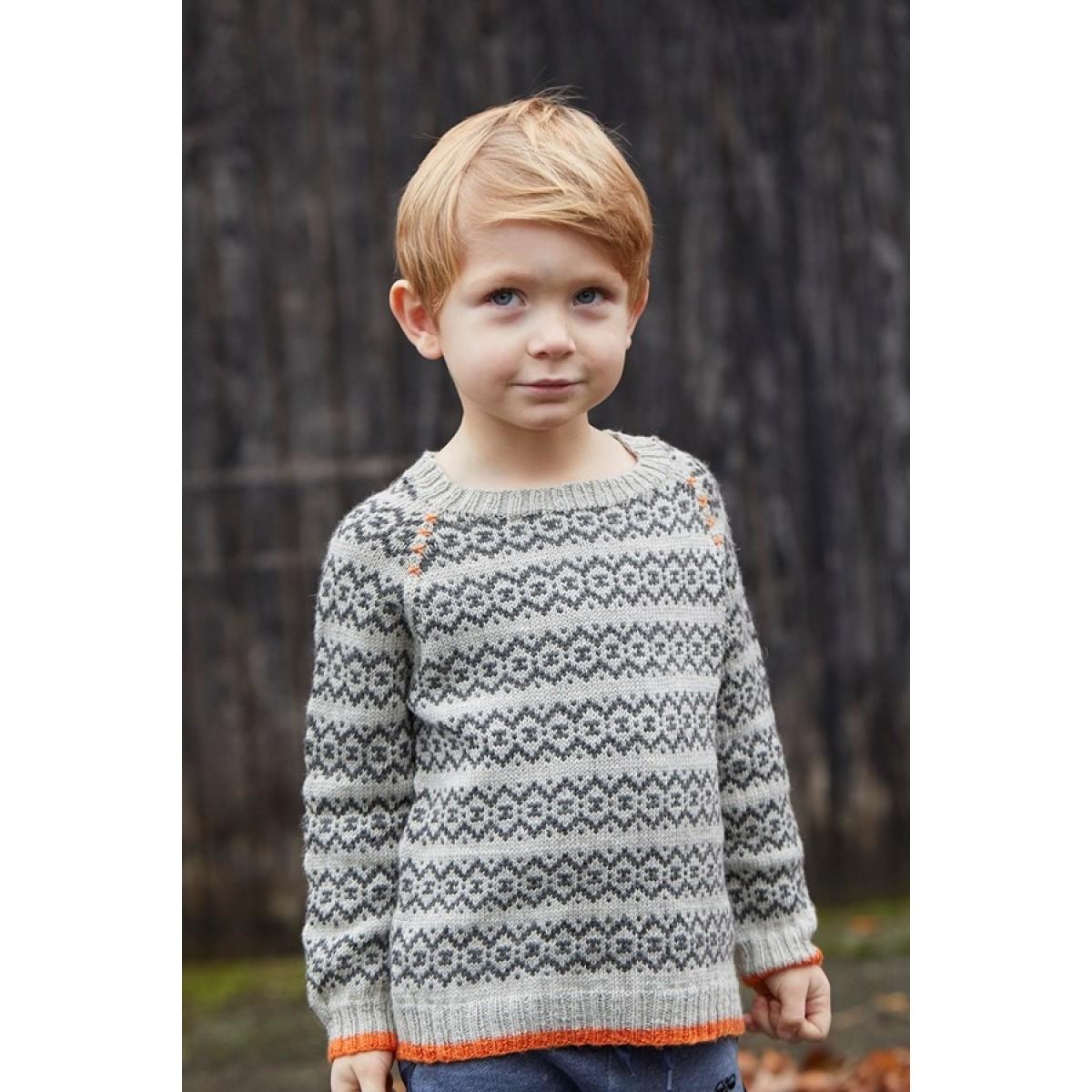 Thors sweater
