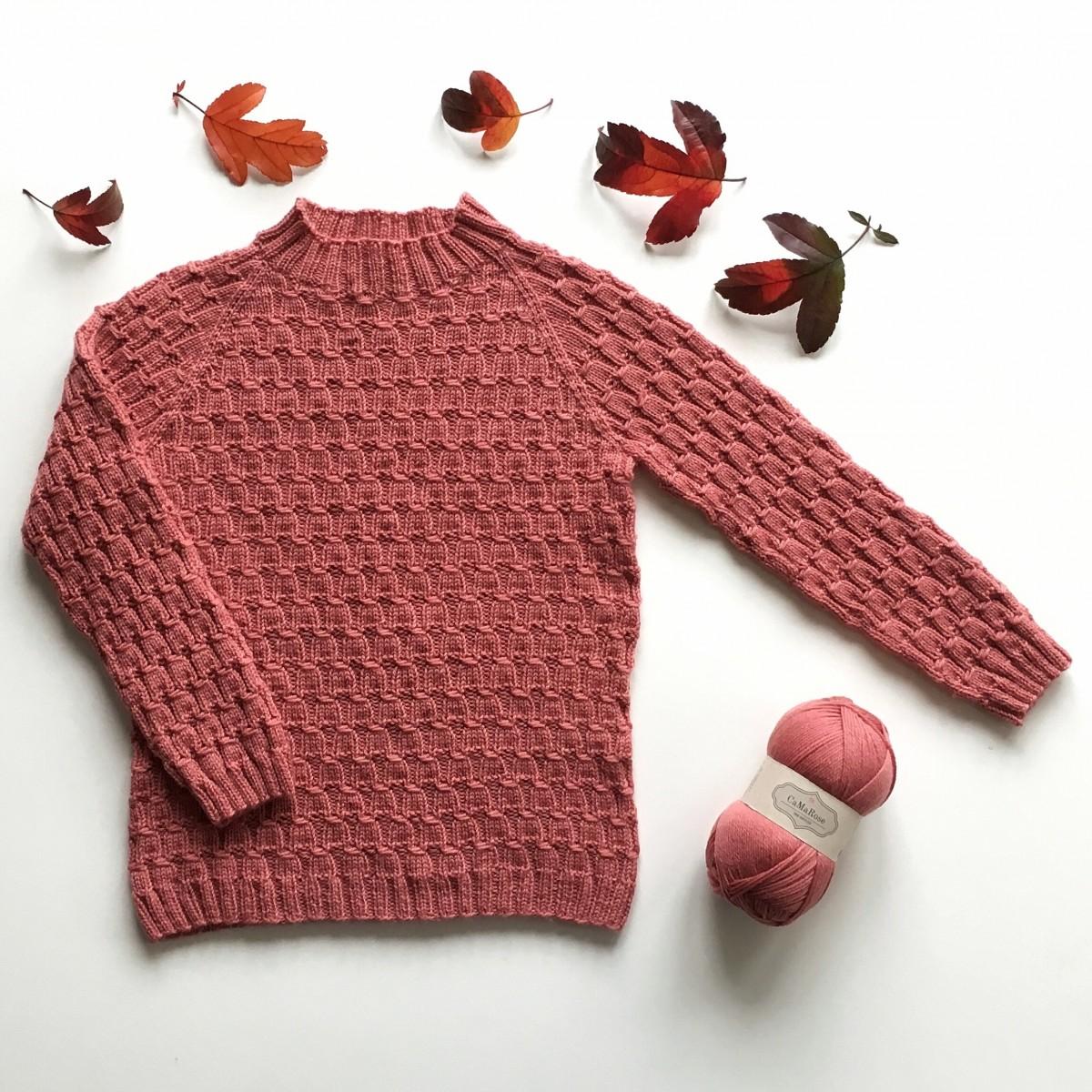 Viggos sweater