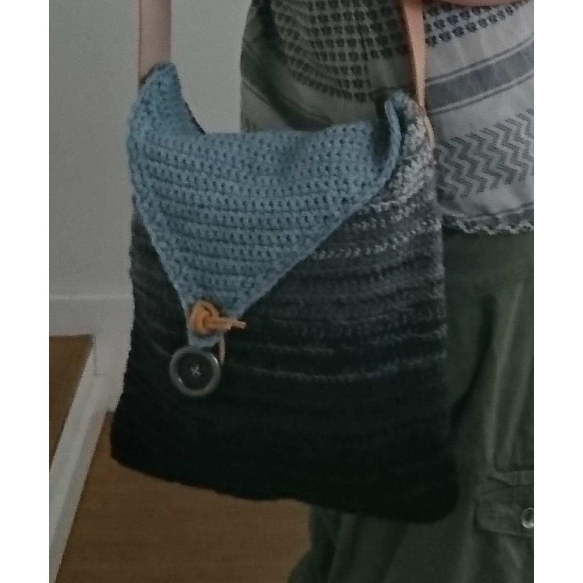 dip-dye taske
