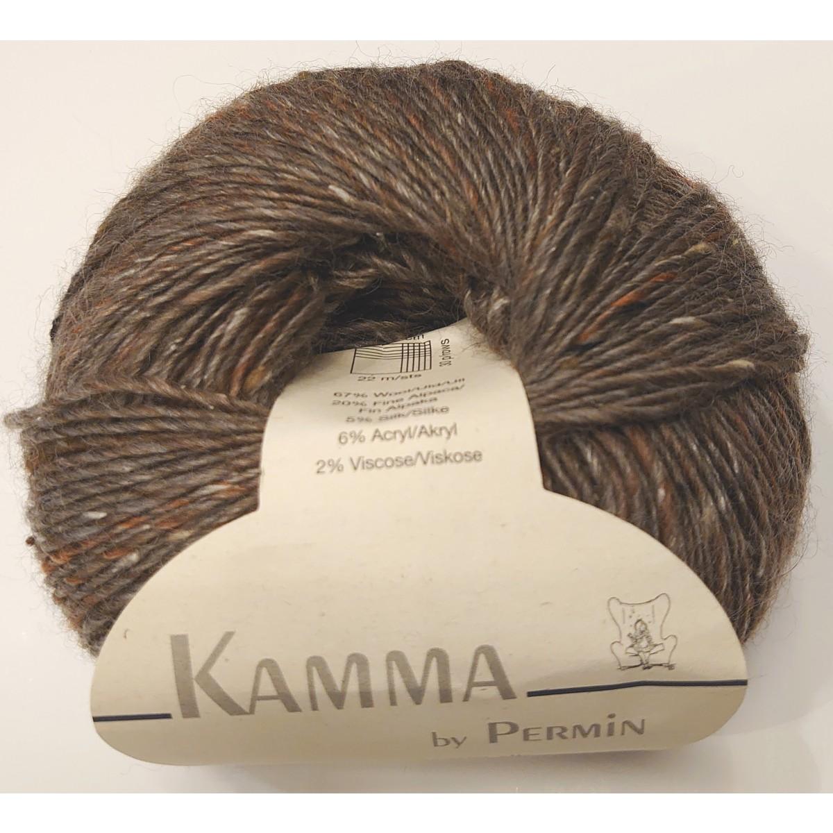 Kamma