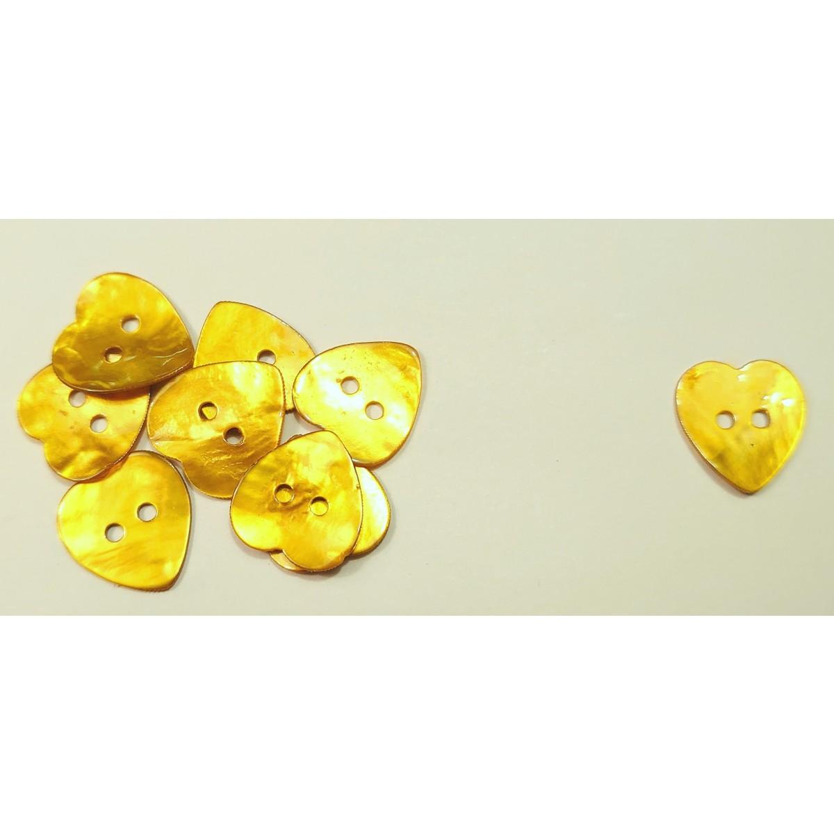 varm gul