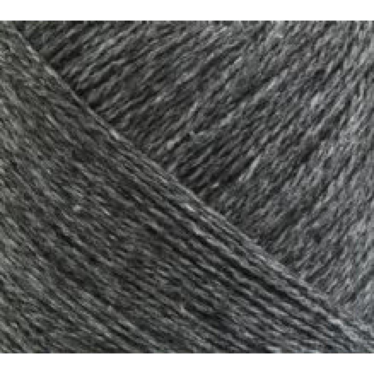 trøje m. hulmønster
