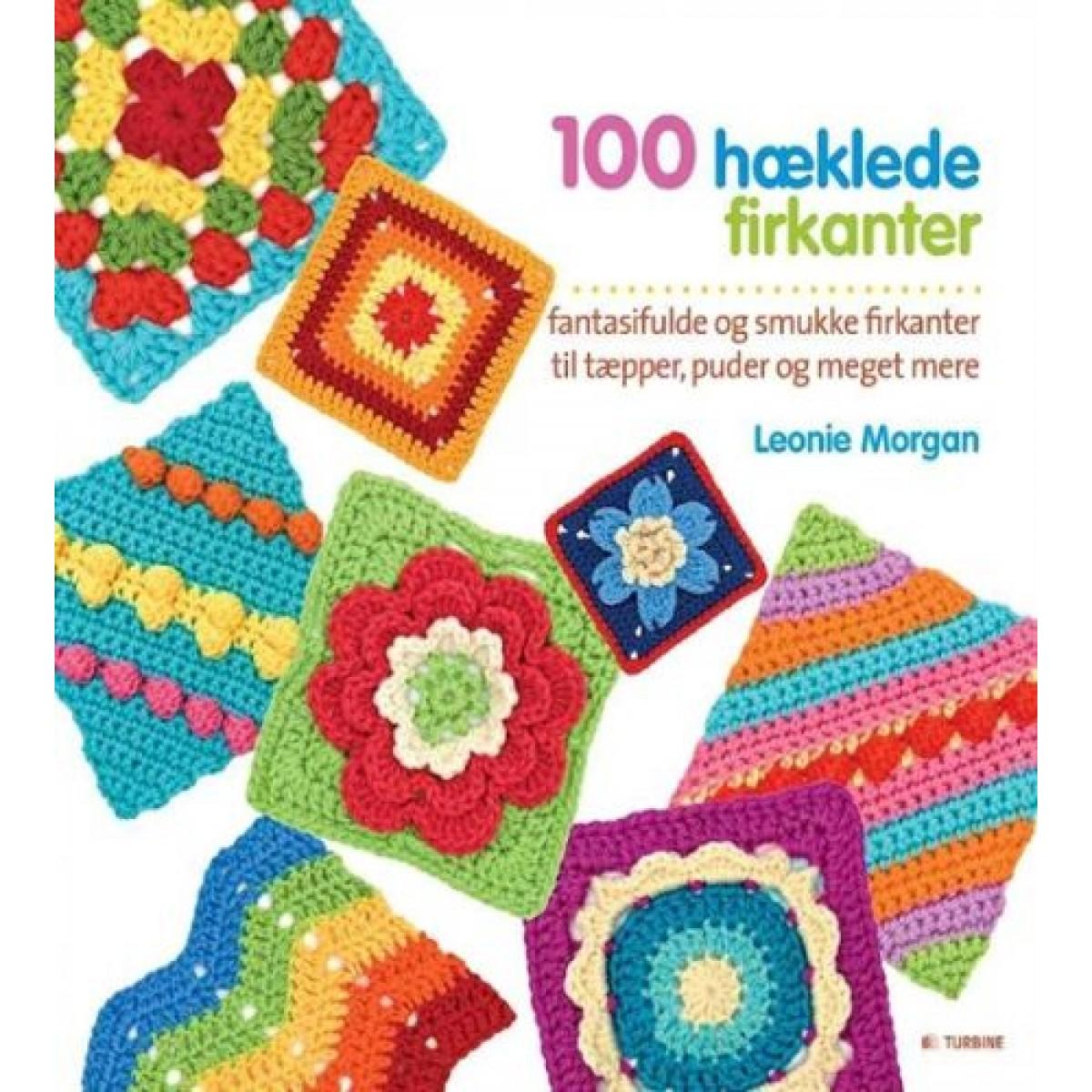 100 hæklede firkanter-31