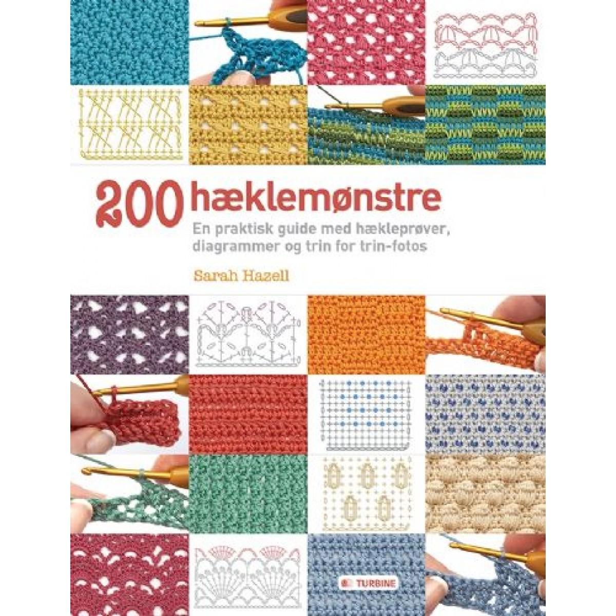 200 hæklemønstre-31