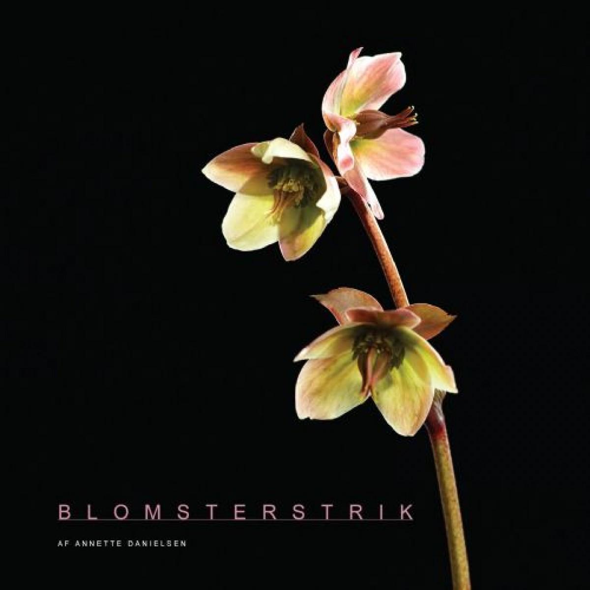 Blomsterstrik A. Danielsen-31