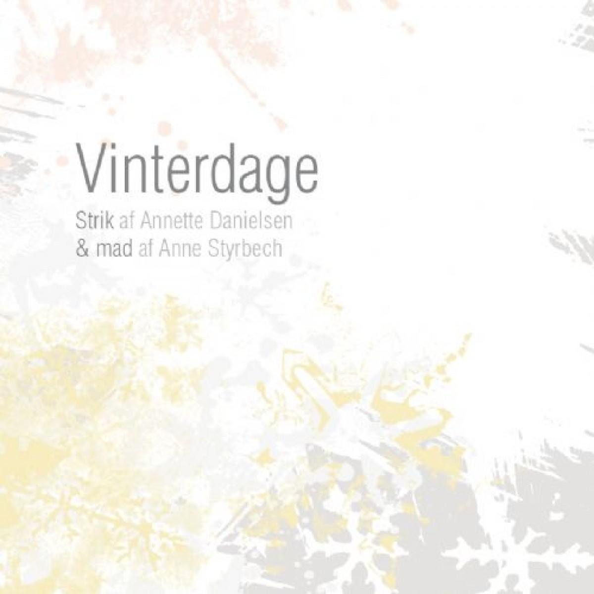 Vinterdage, Annette Danielsen-31