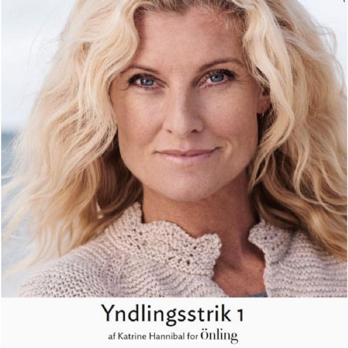 Yndlingsstrik, Katrine Hannibal-31