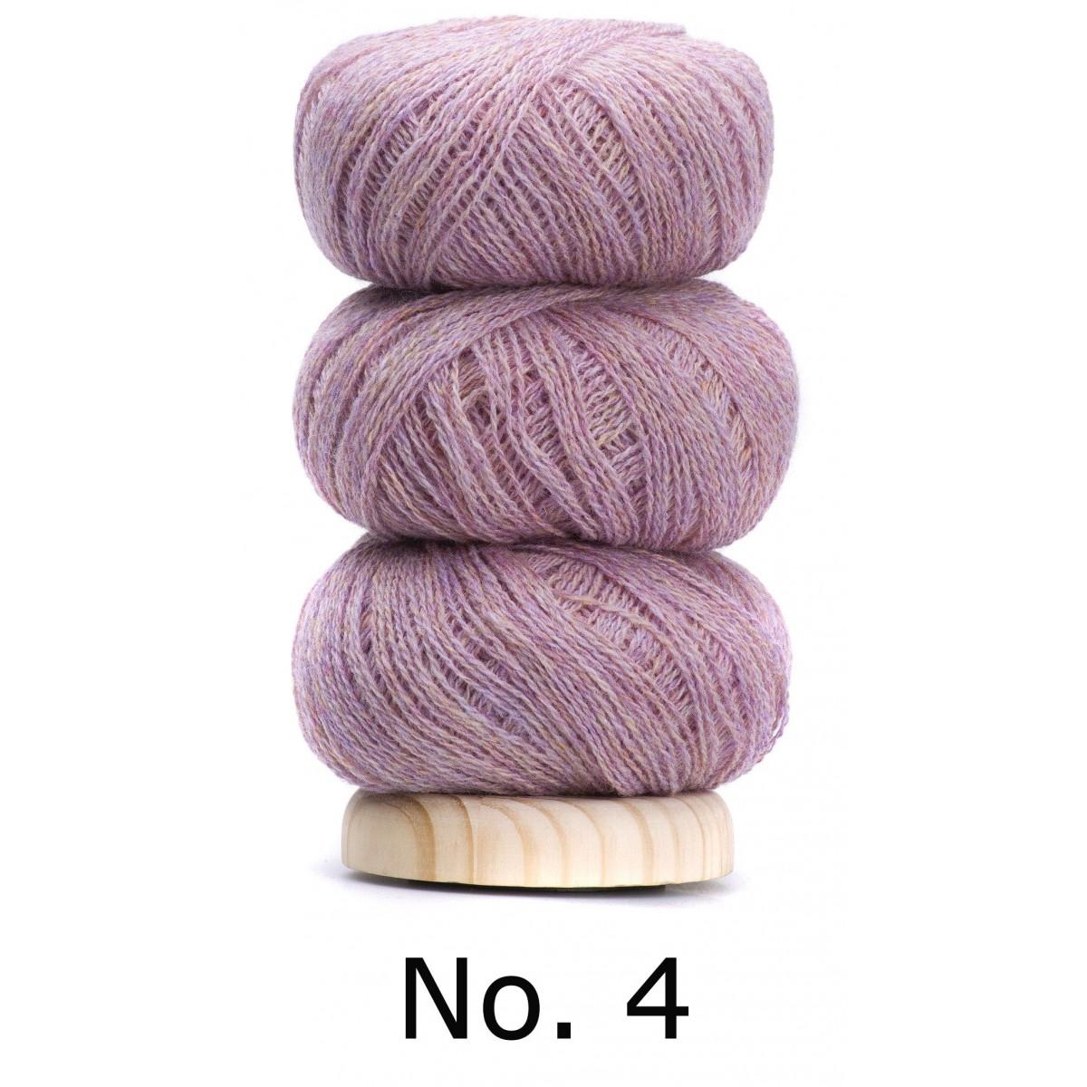 Håndevending i uld-32