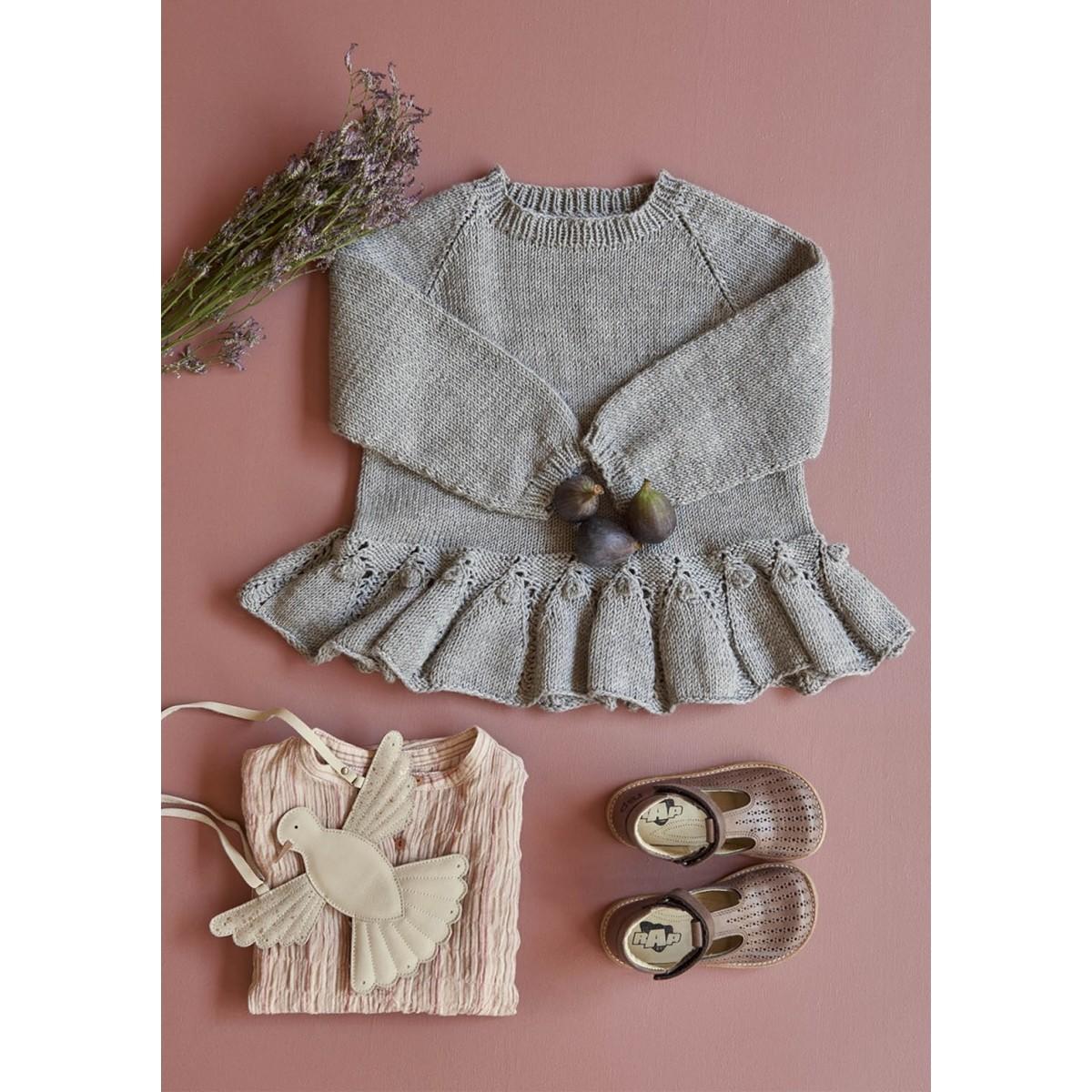 prinsessetrøje