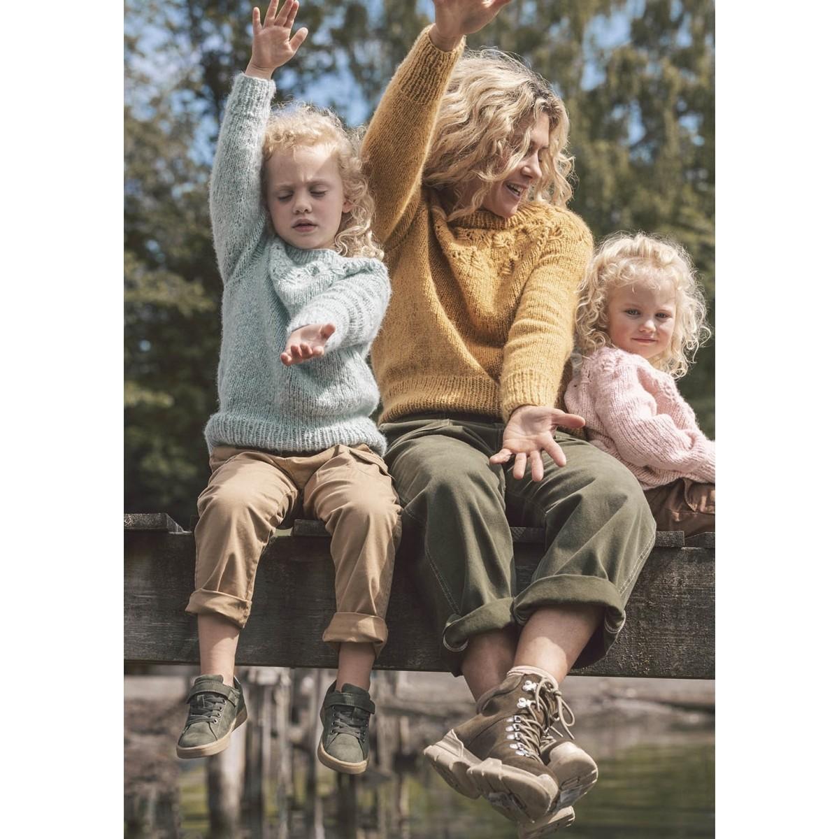 skog til barn