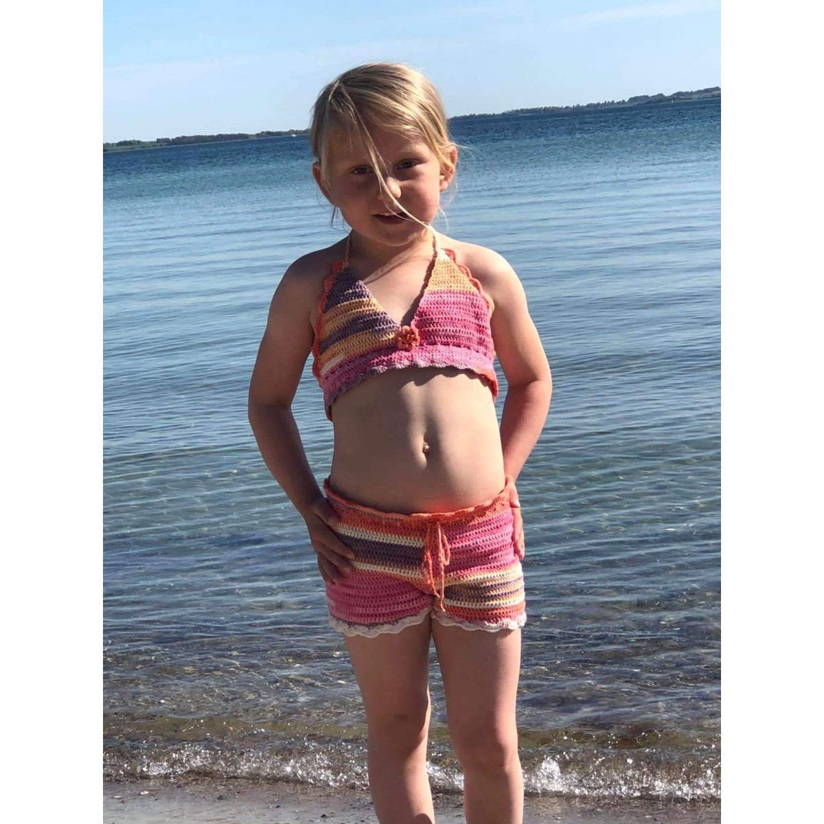 bikini til piger