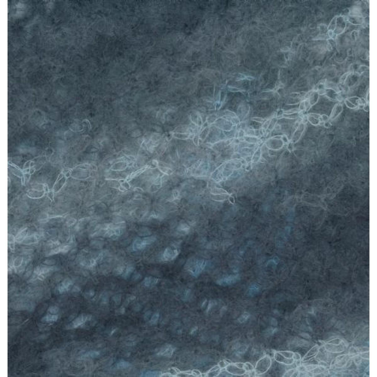 trøje med rillekant