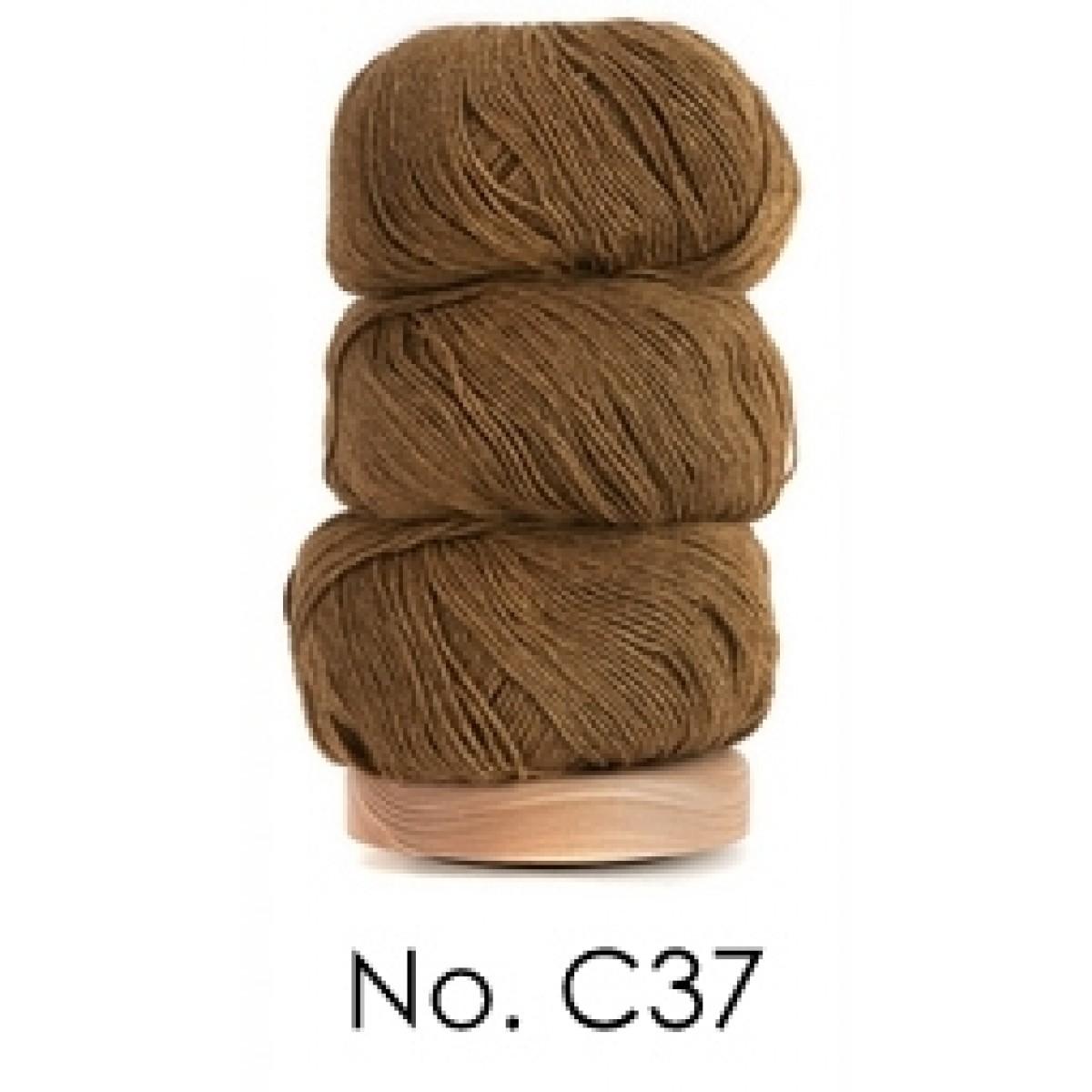 Geilsk bomuld/uld-31