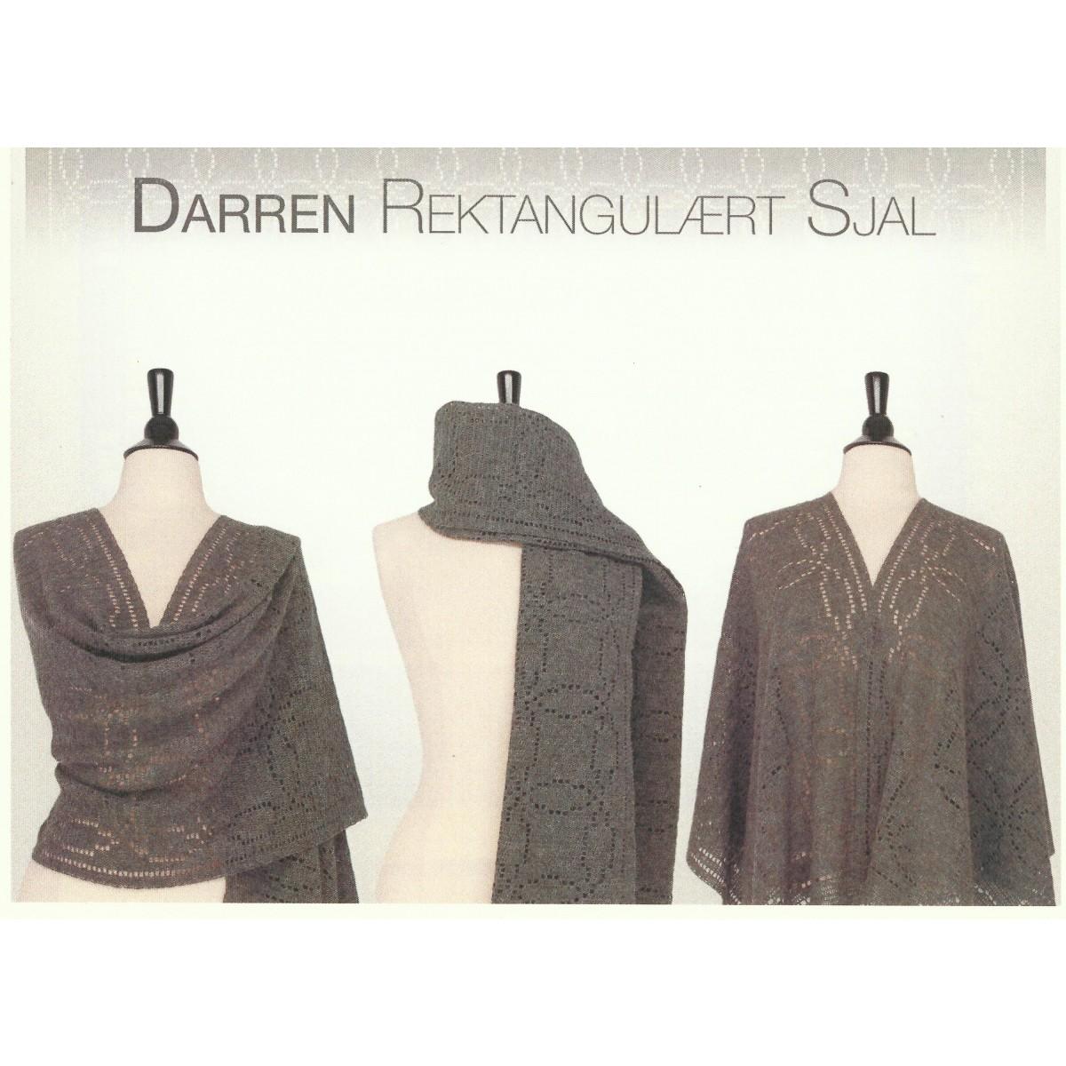 Darren Sjal