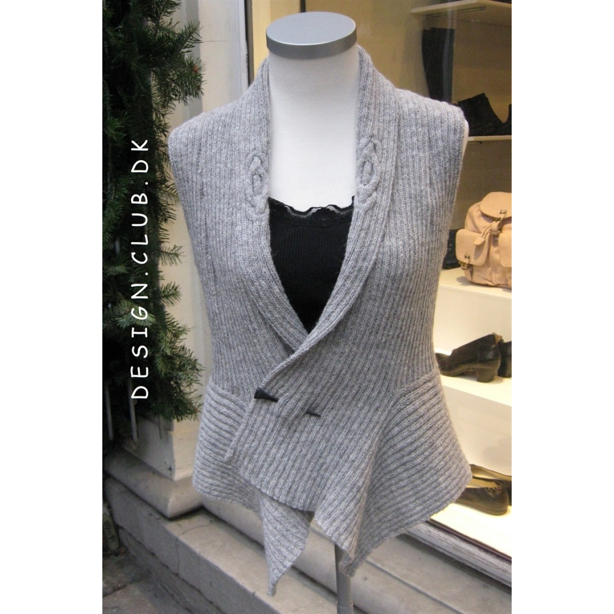 Elses vest