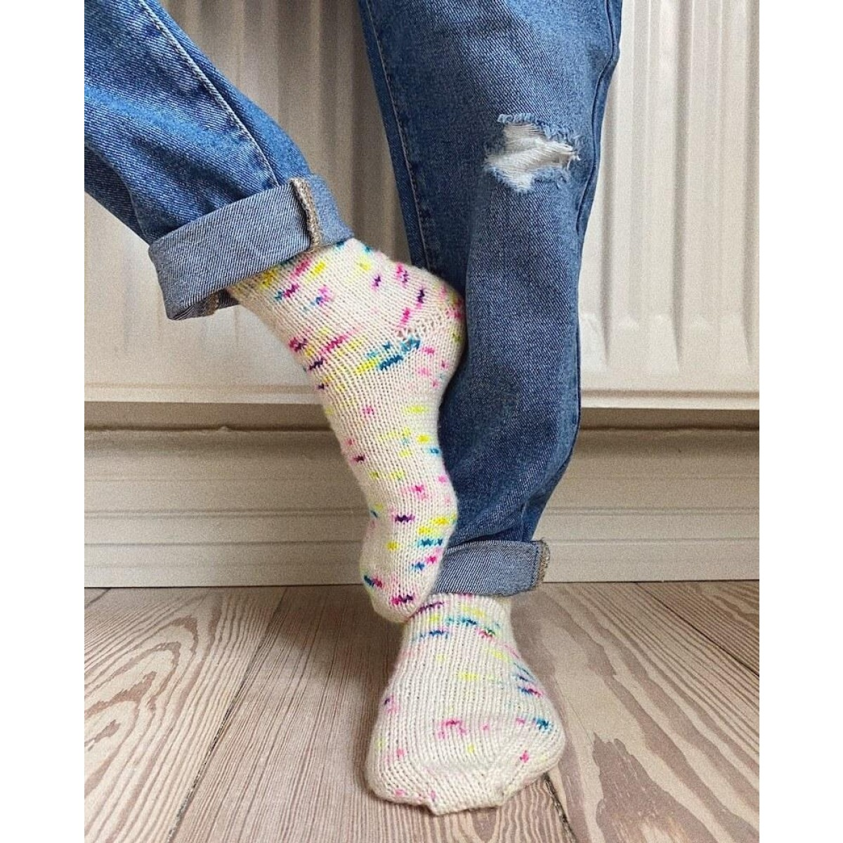 Everyday Socks Junior