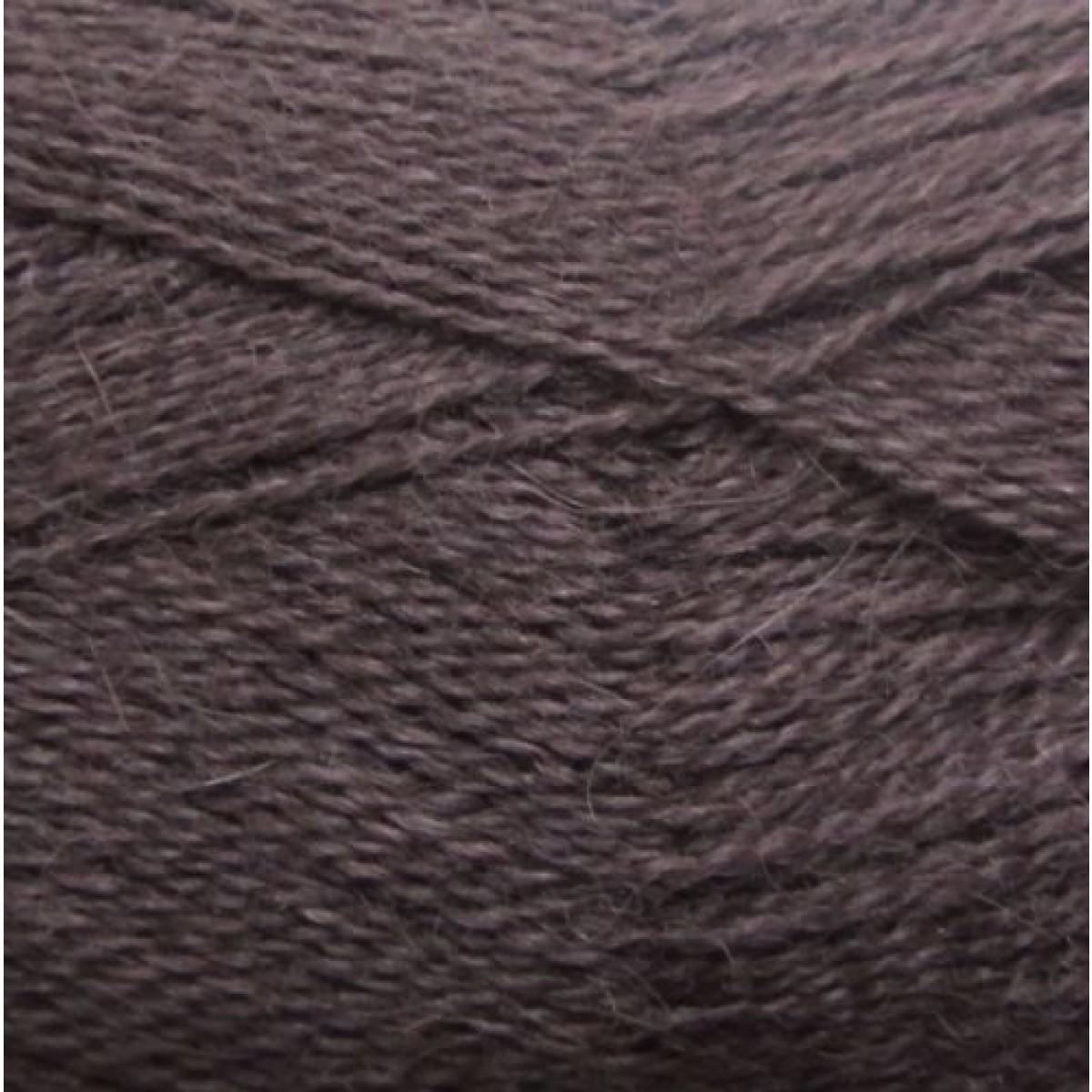Alaric, hæklet sjal-324