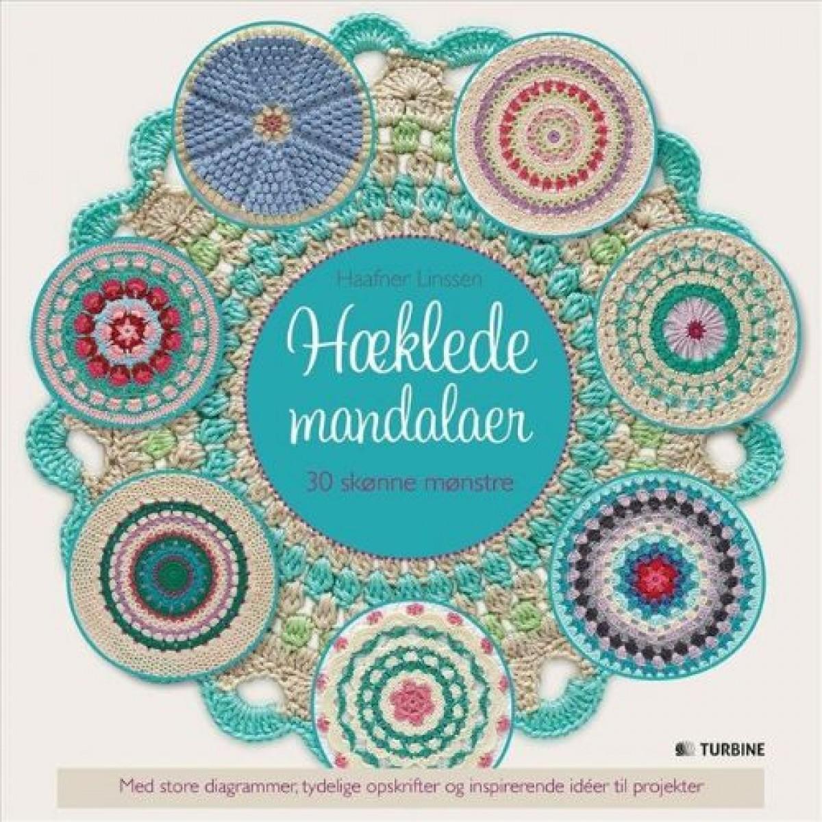 Hæklede Mandalaer-31