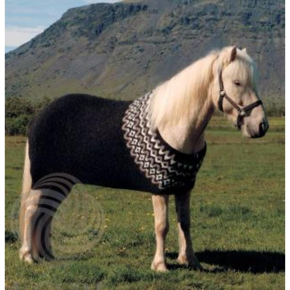 hestedækken