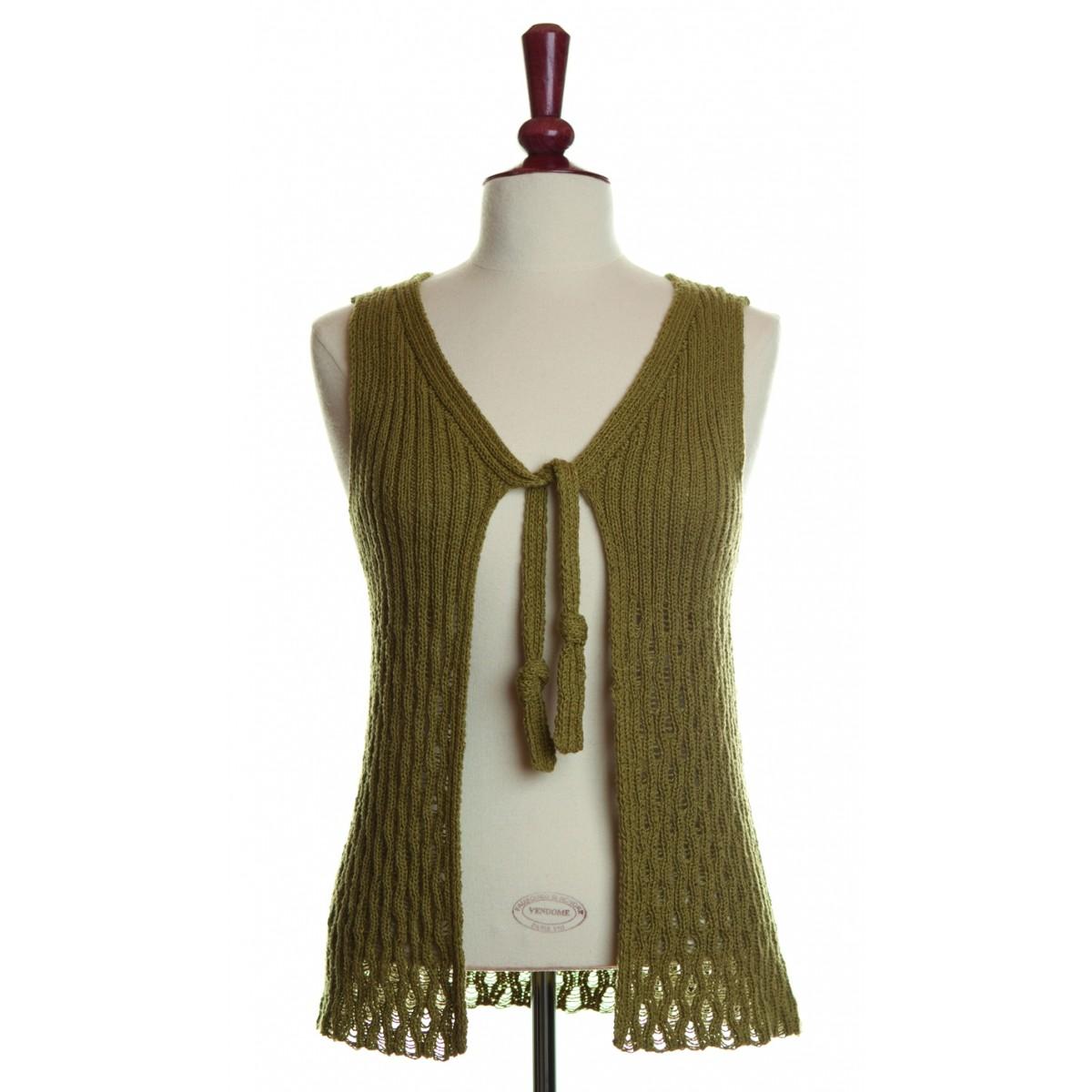 Iris vest