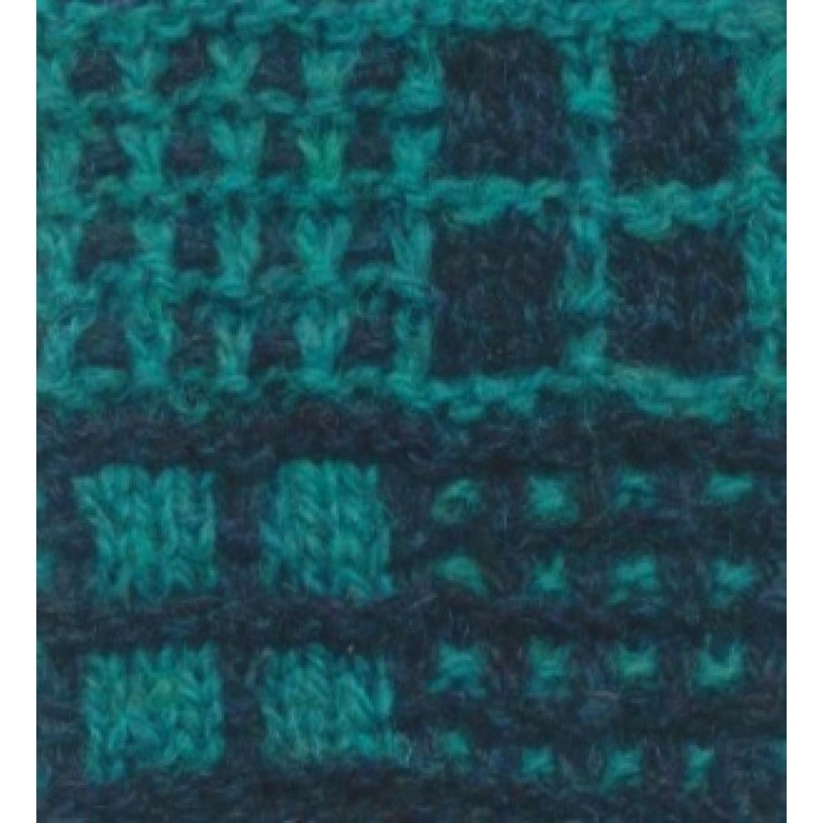 Junior 2, tordenblå/havblå