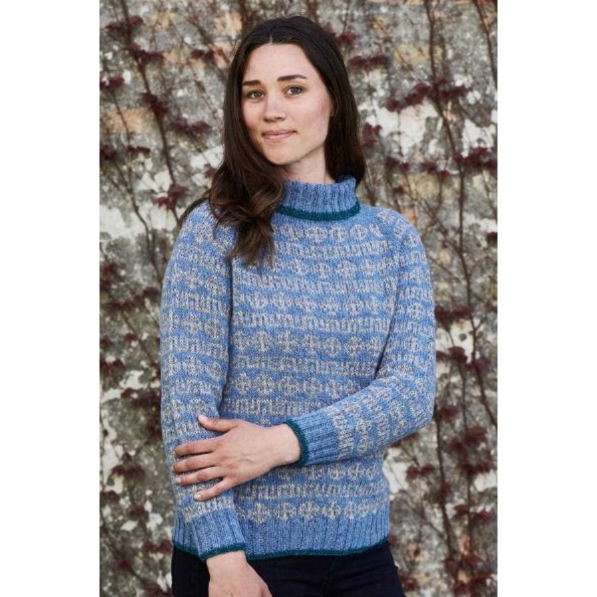 damesweater