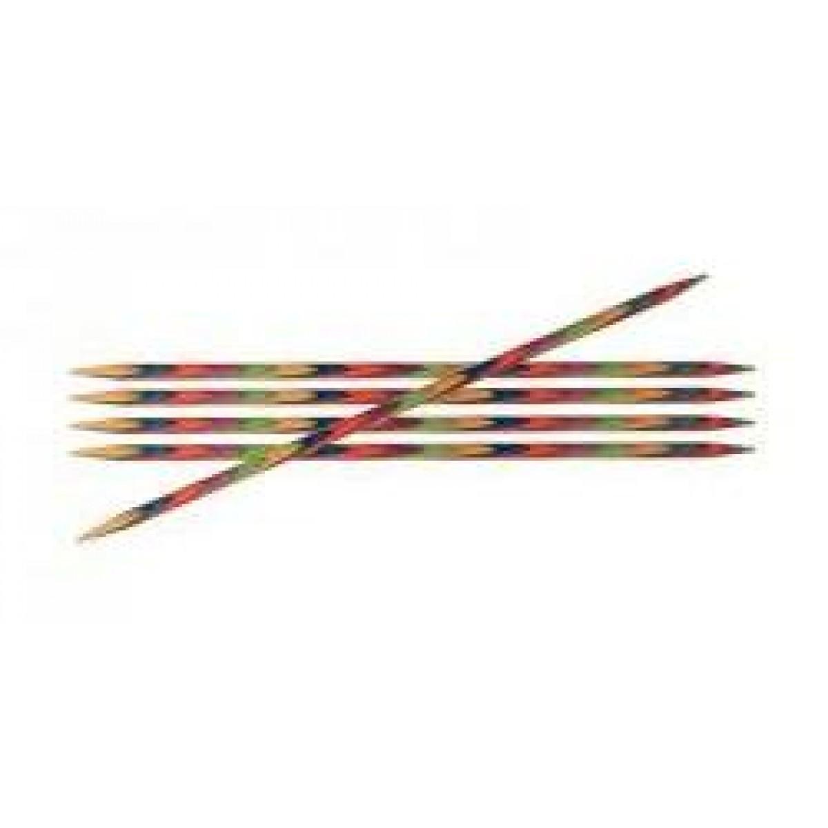 Knit Pro strømpepinde-30