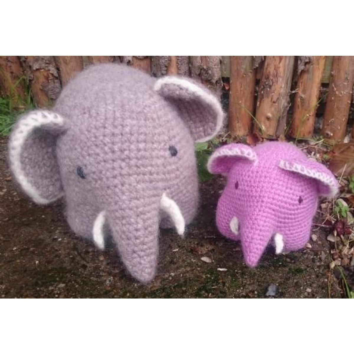 kramme elefant