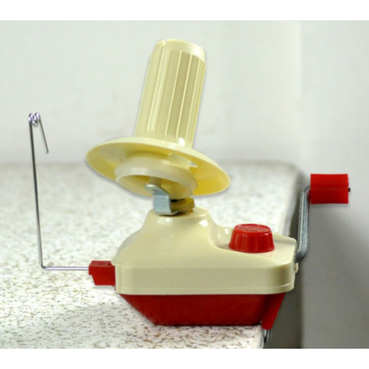 Krydsnøgle- apparat
