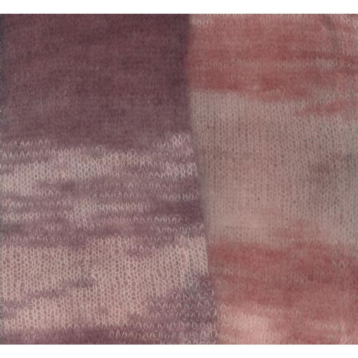 hulmønstertrøje