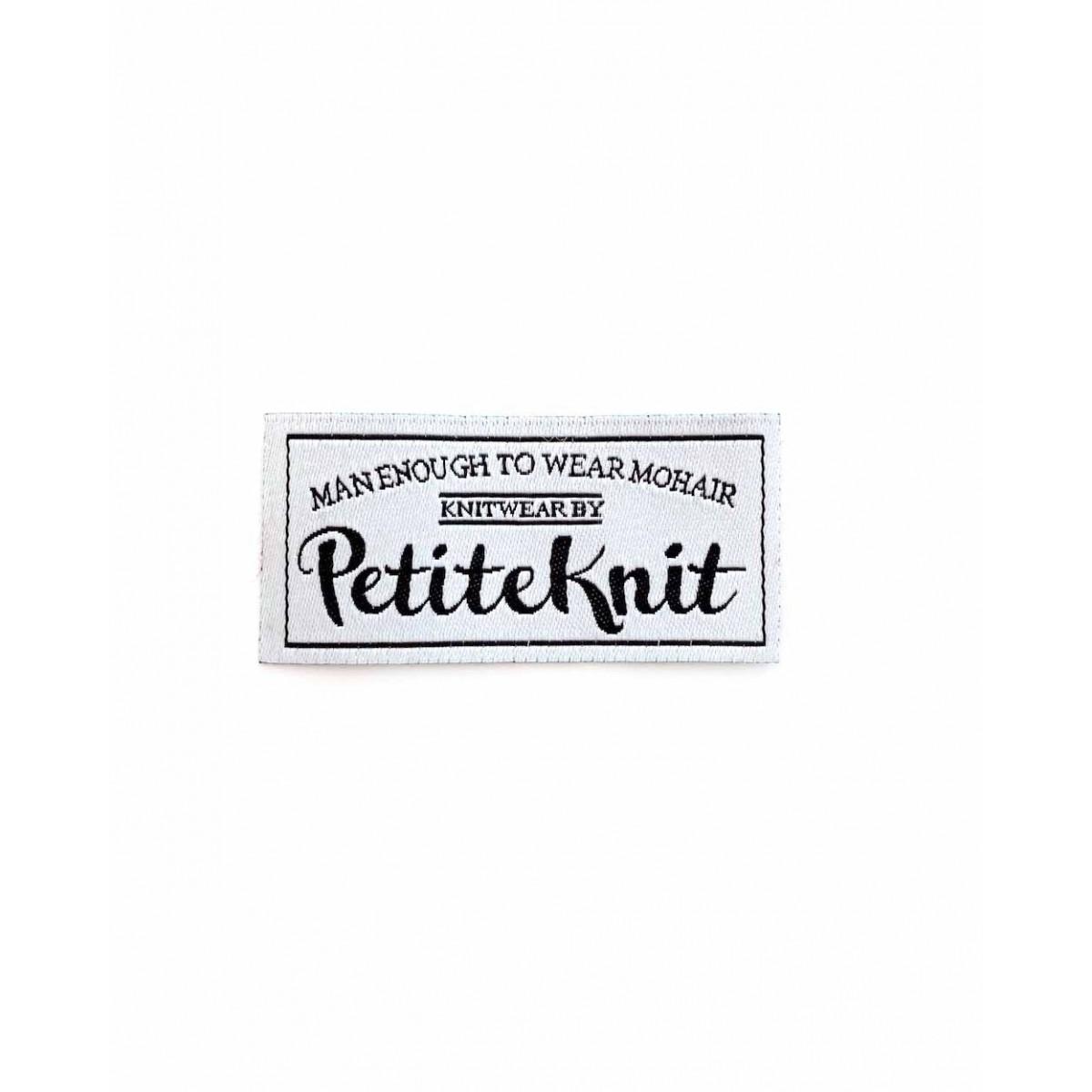 Label - PetiteKnit
