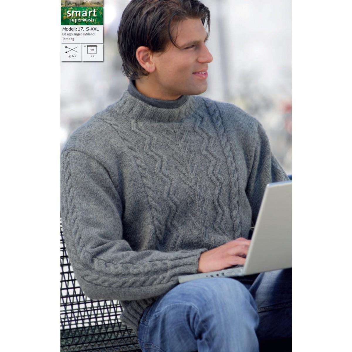 aransweater