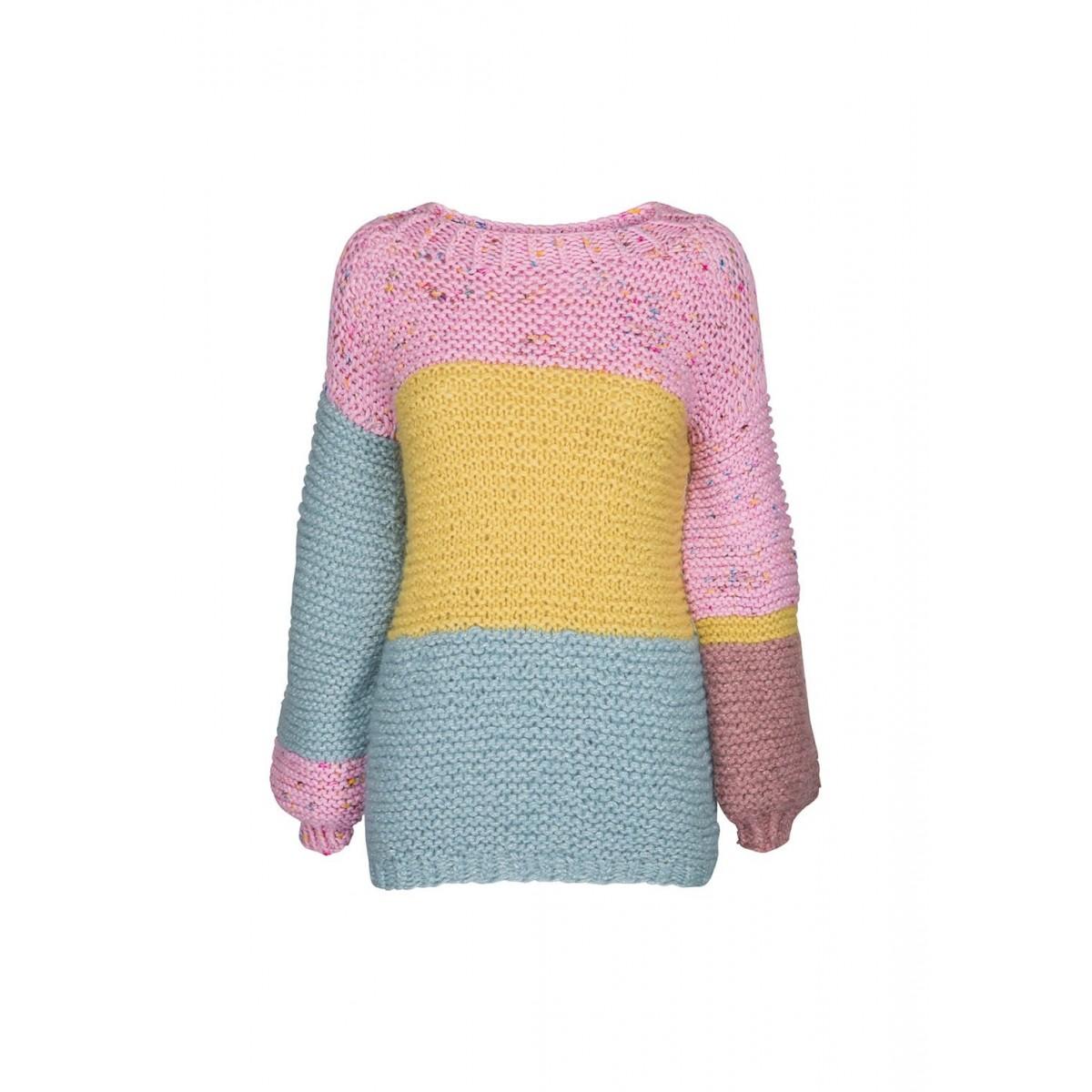 Nanna sweater