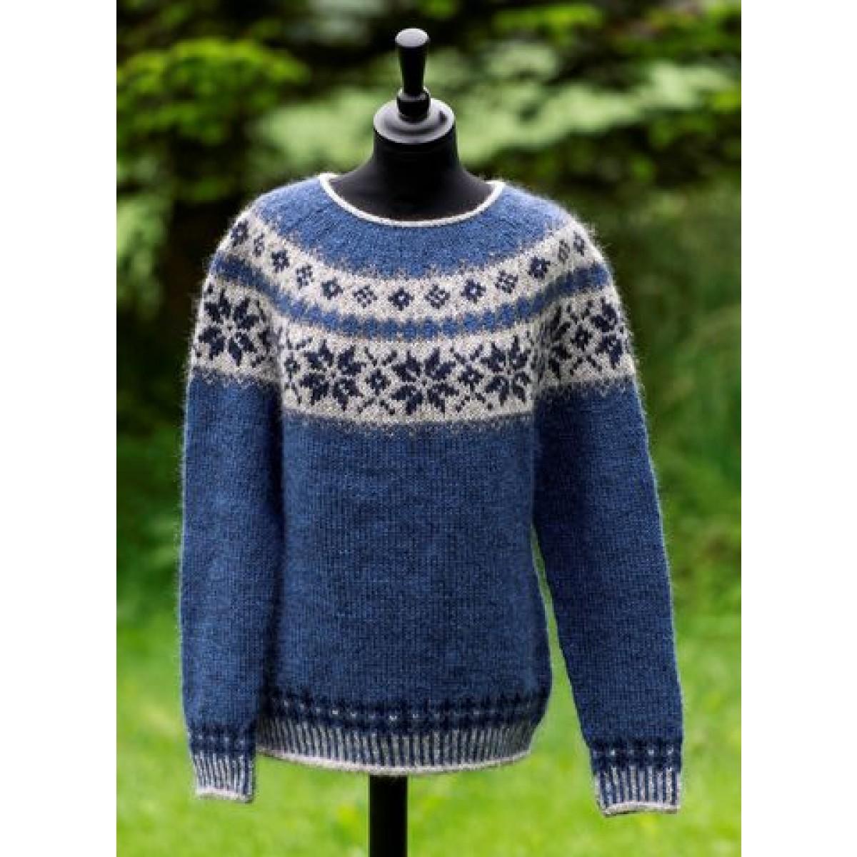 stjernesweater