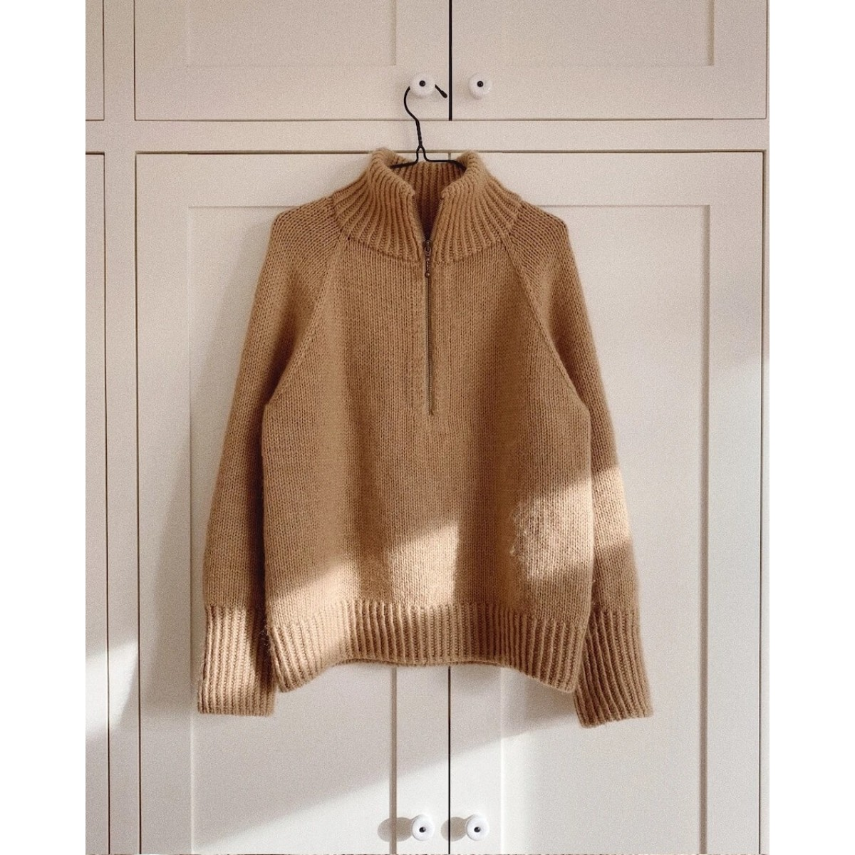 Sipper Sweater