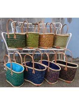 strikketasker