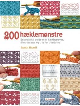200 hæklemønstre-20