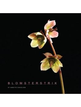 Blomsterstrik A. Danielsen-20