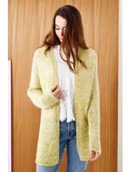 lang jakke