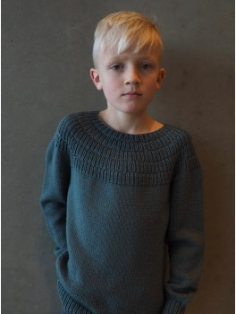 Ankers trøje junior