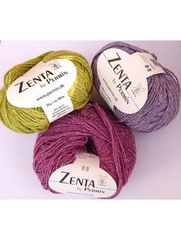 Zenta