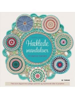 Hæklede Mandalaer-20