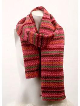 Hæklet tørklæde, Handwork Design-20