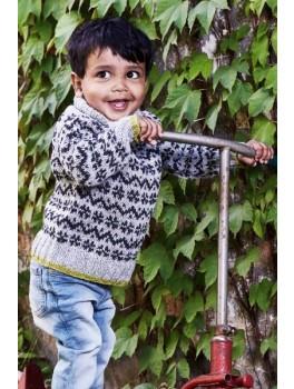 sweater 1-4 år