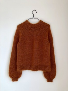 novice sweater