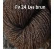 lys brun 24