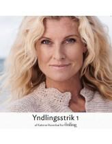 Yndlingsstrik, Katrine Hannibal